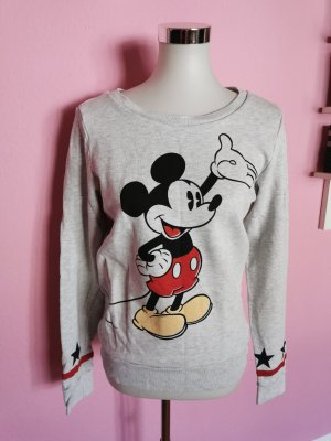 Pullover mit Mickey Mouse (K4)