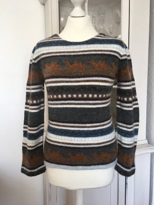 Vero Moda Maglione norvegese multicolore