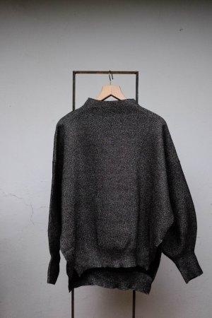 Pullover mit Puffärmeln