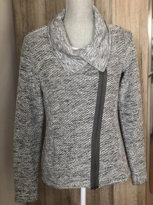 Pullover mit Reißverschluß