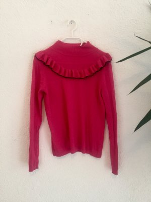 Asos Turtleneck Sweater multicolored