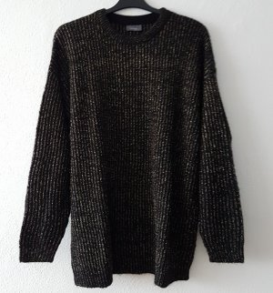 Pullover mit Rundhalsausschnitt von Yessica