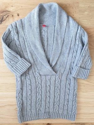 Pullover mit Schalkragen von Esprit, Gr. XS