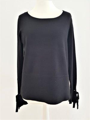 Pullover mit Schürung von Comma