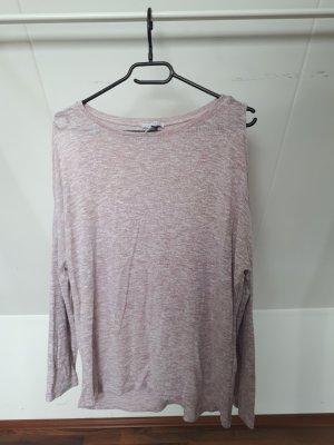 Pullover mit Schulterausschnitt