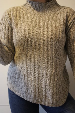 TCM Coarse Knitted Sweater multicolored