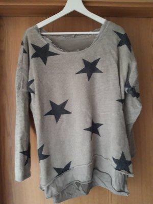 Pullover mit Sternen, LTB