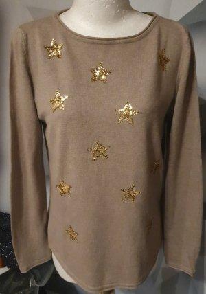 Pullover mit Sternen, Street One