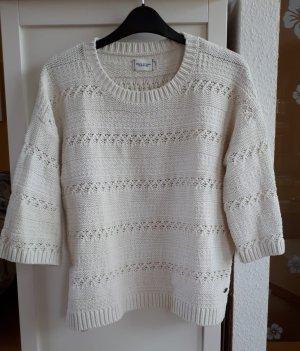 Pullover mit Strickmuster von Marc O'Polo Denim