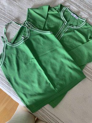 Pullover mit T-Shirt