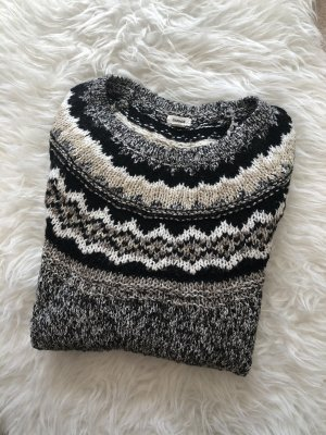 Pullover mit tollem Muster