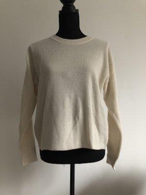 Pullover mit toller Rückseite