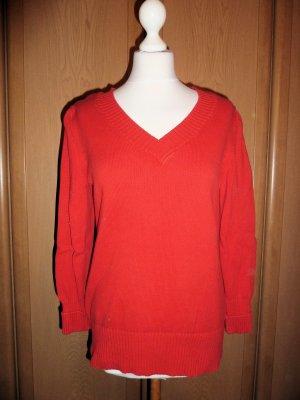 Pullover mit V-Ausschnitt Gr.40 Auswahl