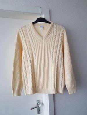 Mona V-Neck Sweater multicolored