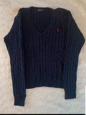 • Pullover mit V-Ausschnitt von Ralph Lauren