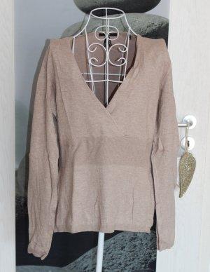 • Pullover mit V-Ausschnitt von Zero