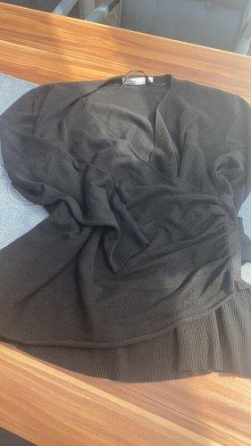 Liberty Pullover a maglia grossa nero