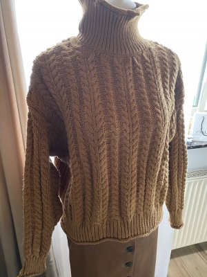 Pullover mit Zopfmuster H&M