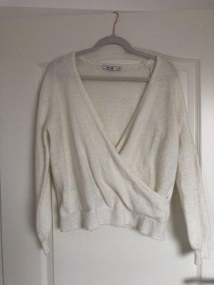 Pullover Na-kd mit V-Ausschnitt