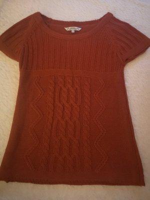 pullover ohne Ärmel