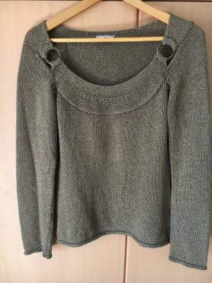 Pullover ,Olive