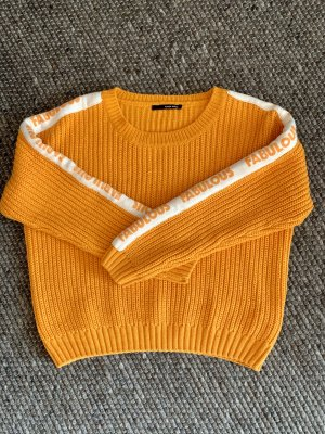 Tally Weijl Knitted Sweater multicolored