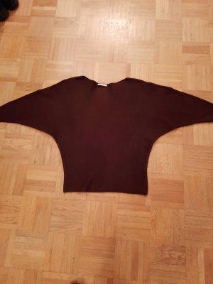 Pullover Orsay braun Gr M