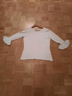 Pullover Orsay weiß Gr M