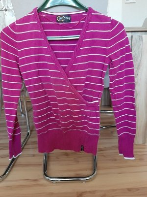 Pullover, pink, Größe S (Preis inkl. Versand)