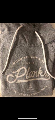 Pullover Planks