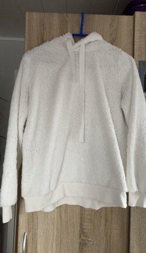 Pullover plüschig