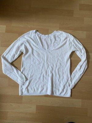 Pullover Princesse Tam Tam weiß