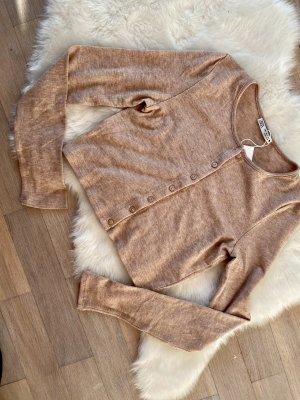Pullover Pulli Pullunder Gr  m neu Zara