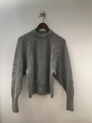 Pullover Raglan Fledermausärmel
