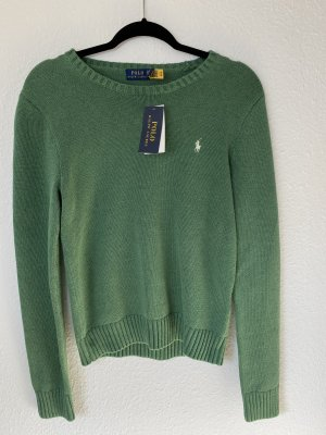 Polo Ralph Lauren Knitted Sweater forest green