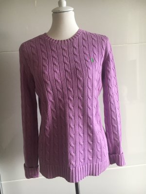Ralph Lauren Sport Long Sweater multicolored