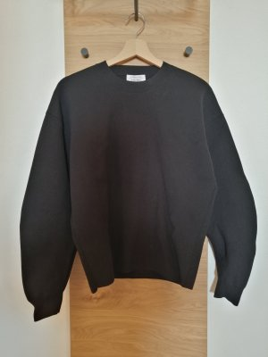 Pullover ribbed