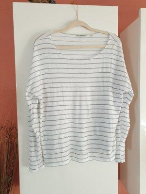 Stripe Shirt natural white