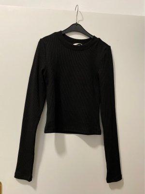Pullover Rippenstück