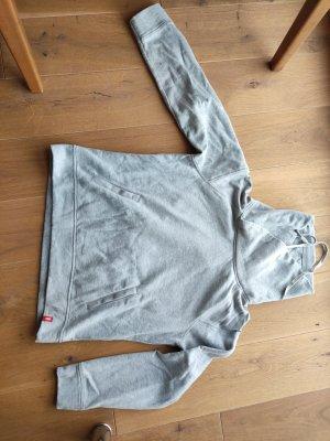 Esprit Kaszmirowy sweter jasnoszary