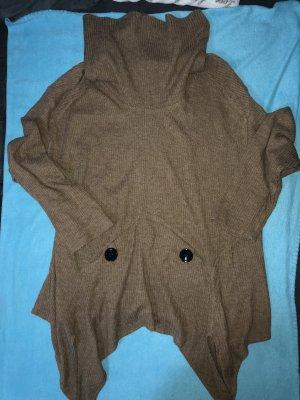 Pullover - Rollkragen - Größe XL