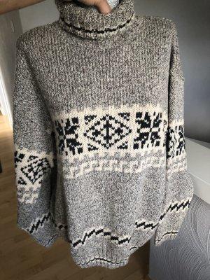 Pullover , Rollkragenpullover
