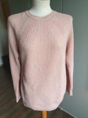 Pullover rose