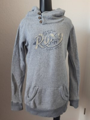 Roxy Jersey con capucha gris
