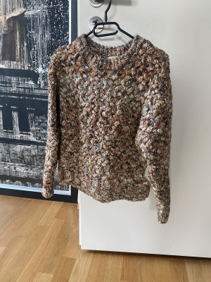 Pullover S 36 nude