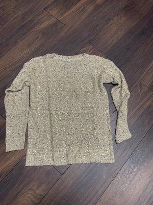 Pullover s. Oliver Beige-Gold