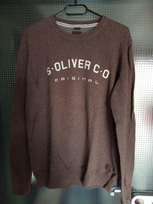 Pullover S. Oliver