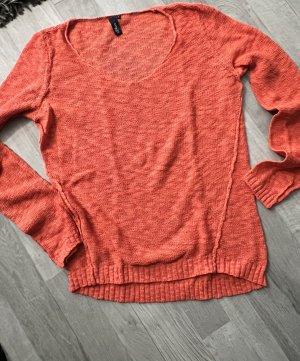 Pullover s.Oliver, Gr S, lachsfarbnen