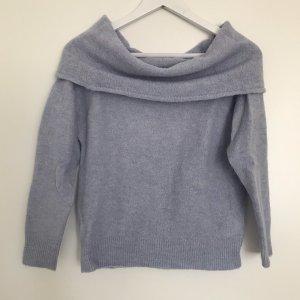 Pullover schulterfrei H&M Größe S