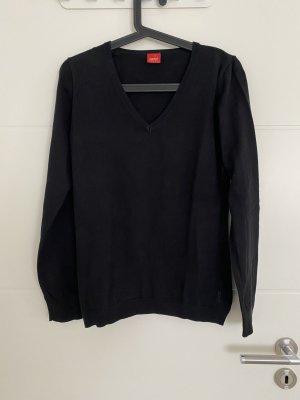 Pullover schwarz Esprit, Warensendung möglich